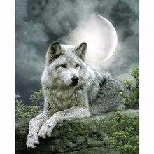 Großhandel Wolf Mandala Gallery Billig Kaufen Wolf Mandala Partien