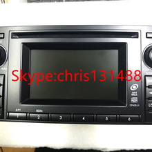 Free DHL/EMS SUBAARU 86201SC430 Clarion CD player PF-3304B-A for SUBRU Forester 2012 OEM car radio WMA MP3 USB Bluetooth Tuner