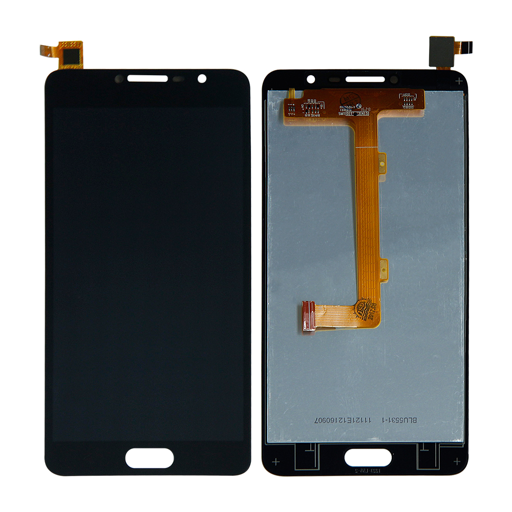For Alcatel Pop 4s 5095B 5095I 5095K 5095L 5095 LCD Display Digitizer Touch Panel Screen Assembly For Alcatel Pop 4s 5095B 5095I 5095K 5095L 5095 LCD Display Digitizer Touch Panel Screen Assembly