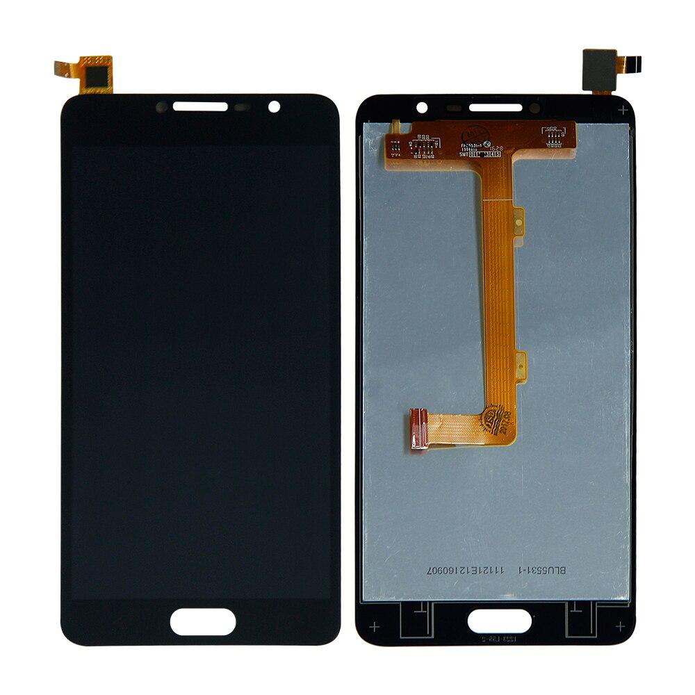 Para Alcatel Pop 4S 5095B 5095I 5095 K 5095L 5095 LCD pantalla digitalizador pantalla táctil