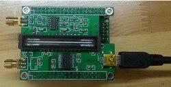 Liniowa matryca USB o wysokiej rozdzielczości CCD TCD1501 zintegrowany czas 10ms-1S można regulować 100 klatek/S.