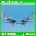 Original New LCD Hinge For ASUS K50 K50AB K50AF K50AD K50I K50AE K50C K50ID K50IN K50IJ K50IP Laptop LCD Screen Hinges