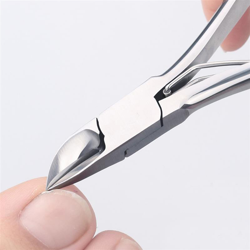 Professional Feet Toe Nail Clippers Trimmer Cutters Paronychia Nippers Chiropody Podiatry Foot Care MH88