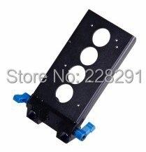 Battery baseplate dslr rig pinch camera shoulder mount movie kit for v mount battery and battery adapter new professional dslr rig shoulder mount