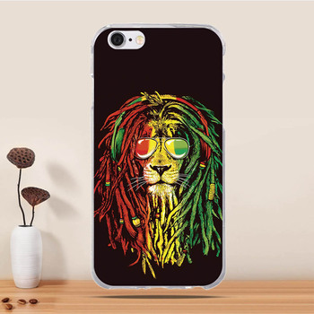 Lion iPhone 6s Case