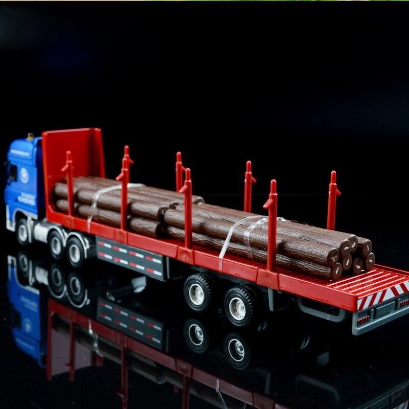 1:50 Εμπορευματοκιβώτιο - Οχήματα παιχνιδιών - Φωτογραφία 2