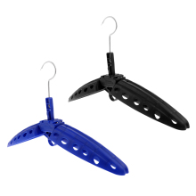 Heavy Duty BCD Wetsuit Drysuit Hanger for Scuba Diving, Surfing, Snorkeling and Water Sports цены онлайн