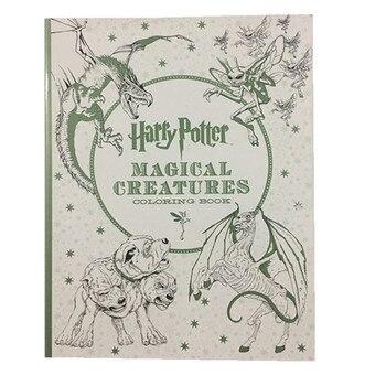 Comprar ahora Nueva llegada 96 páginas Harry Potter libro para ...