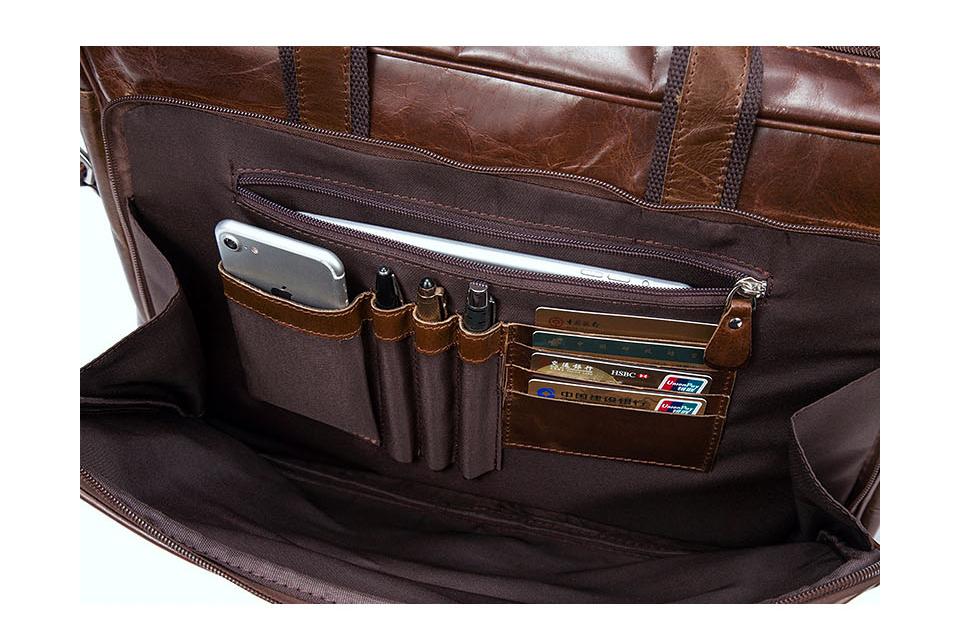 5 man bag large