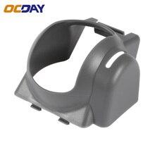 OCDAY Lens Hood For DJI Mavic Professional Digicam Lens Solar Hood Gimbal Protecting Cowl For DJI Mavic Professional