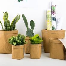 Potato Planting Bag Cultivation Garden Flower Pots Planters Vegetable Planting Bags Grow Bags Farm Home Garden Supplies