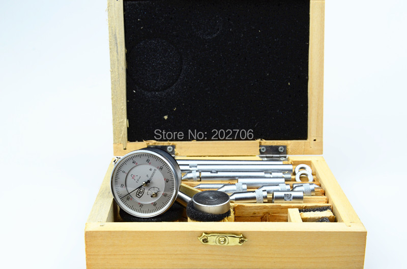 Dial gauges of crankshaft 75 300mm Crankshaft Distortion Dial Gauge dial gauge for measuring of crank
