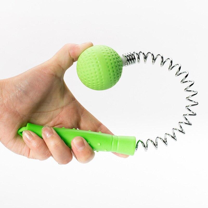 Bein Massager Schulter zurück Roller Ball Trigger-Punkte manuelle