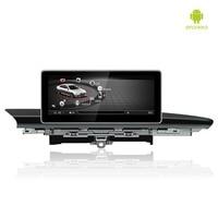 MERRWAY 2012-2017 10,25 ''für Audi A6/A6L Multimedia Navigation Armaturenbrett DVD-Player