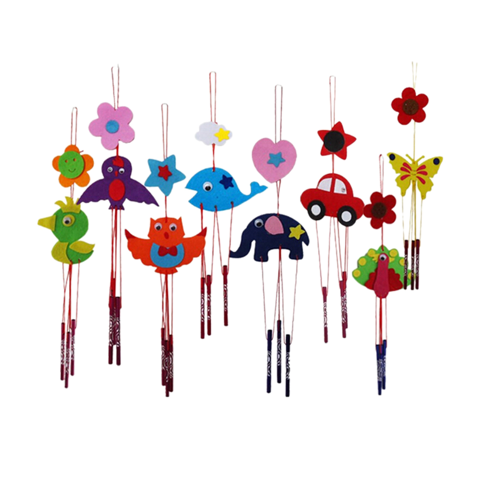 1950s Toys Metal Curtain Wall : Popular wind chimes diy buy cheap lots