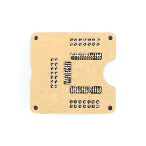 Image 5 - ESP8266 ESP WROOM 32 ESP32 WROVER Esp32 Scheda di Sviluppo Scheda di Test Brucia Apparecchio di Esp32 Strumento Downloader per ESP 12F/07S/12S