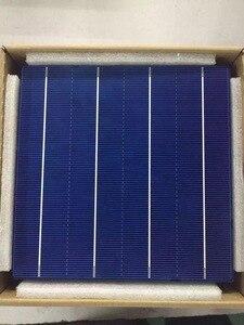 Image 1 - Energia שמש ישירה 2020 קידום 20pcs יעילות גבוהה 4.5w פולי תאים סולריים 6x6 עבור Diy פנל polycrystalline, shiping חינם