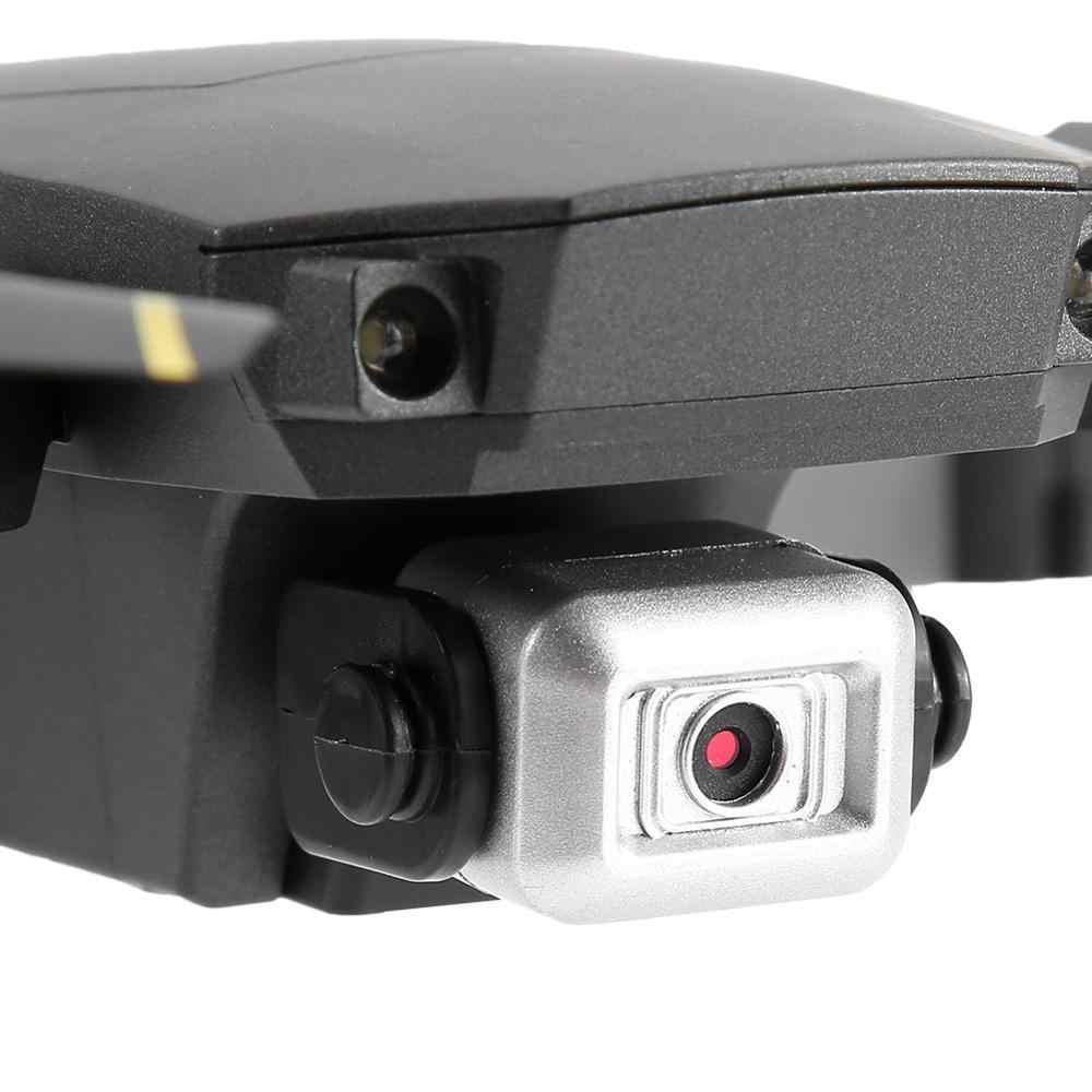 Складной Радиоуправляемый игрушечный вертолет Профессиональный GD89 пульт дистанционного управления Дрон с Wifi камерой Безголовый режим удержания высоты портативный