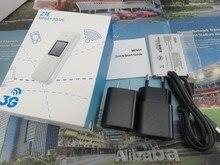 Desbloqueado zte mf65 + 21.6 mbps 3g 2100 mhz wireless router wifi e586 e5220 pk mf60 hw
