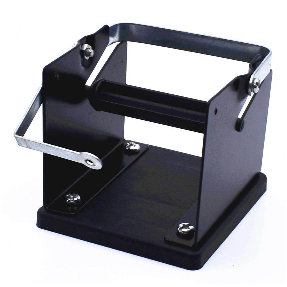 Solder Wire Stand Holder Support Adjustable Solder Reel Dispenser ...