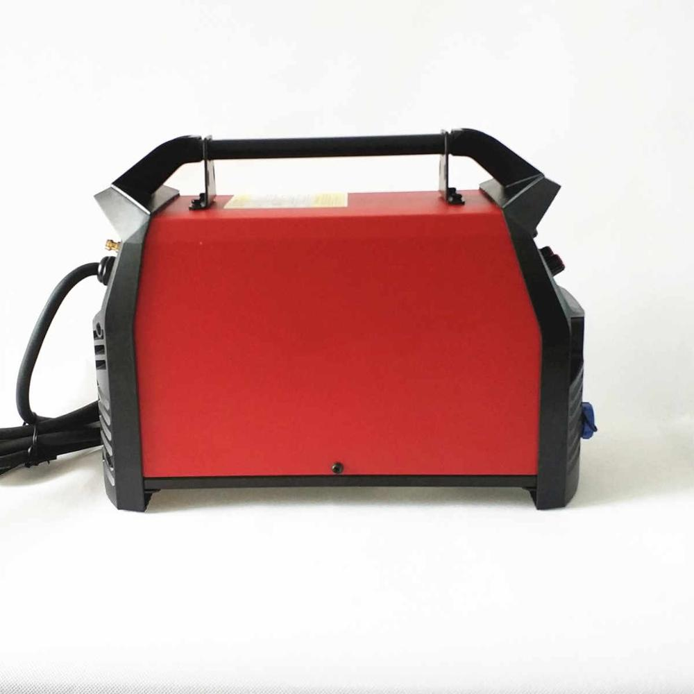 200A Wig-schweißen Maschine TIG MMA Heißer Starten Arc Kraft HF Zündung IGBT Inverter TIG Schweißer