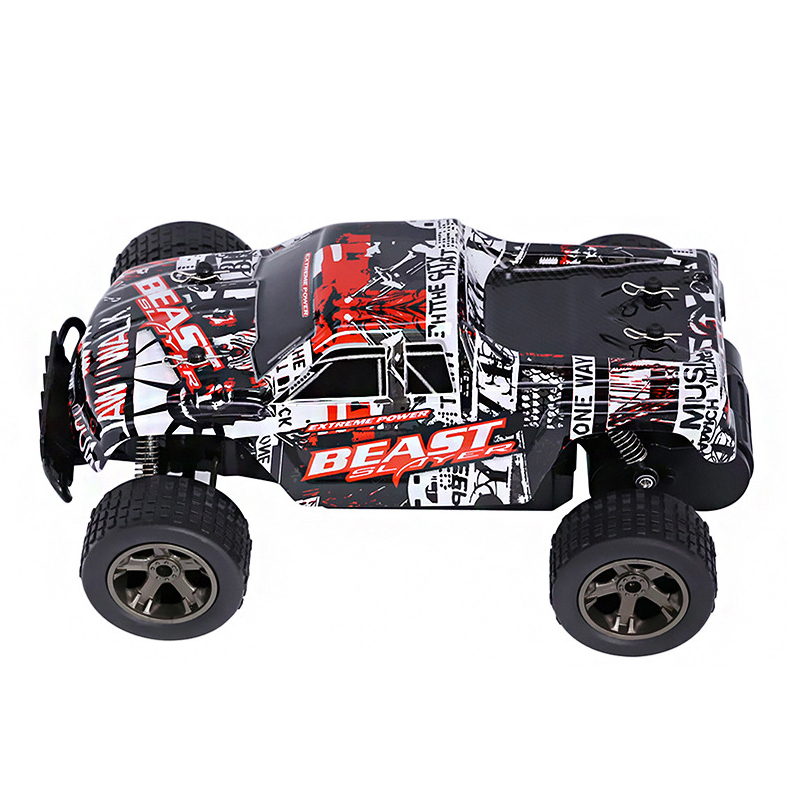Image 5 - RC Cars Radio Control 2.4G 4CH rock car Toys Buggy Off Road Trucks Toys For Children For Kids Mini rc Car Rc Drift driving Car-in RC Cars from Toys & Hobbies