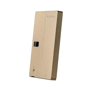 Image 2 - SMSL IQ USB DAC & headphone Amplifier DSD512 ESS E9018Q2C XMOS Xcore200XU208 32bit/768kHz HI RES OLED Display Volume Control