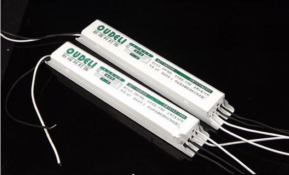 Balastros reator eletrônico para lâmpadas fluorescentes Lastro : Eletrônico