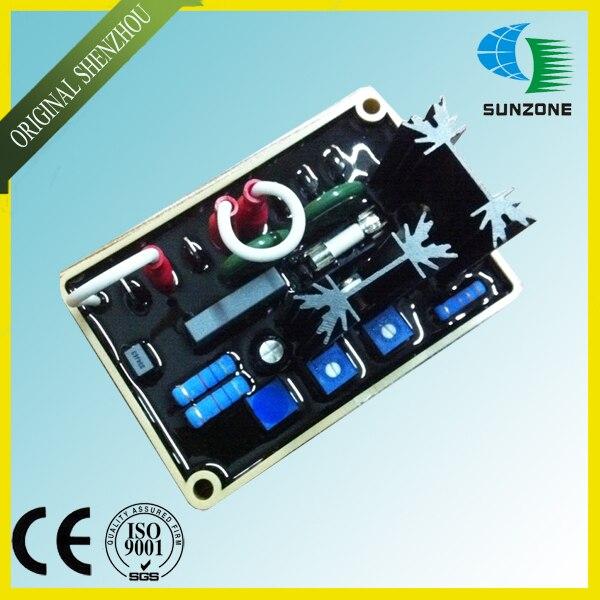 Free Shipping Generator Voltage Regulator AVR AVC63-4 3pcs On Sale
