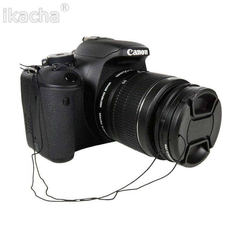 Camera Lens Cap(7)