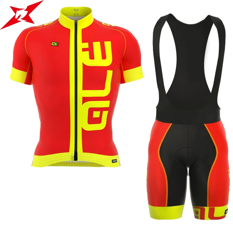 2017 ropa ciclismo ale Bib Short  bike bicycle sportswear mtb men's cycling clothing Wear #581 st peter s golden ale