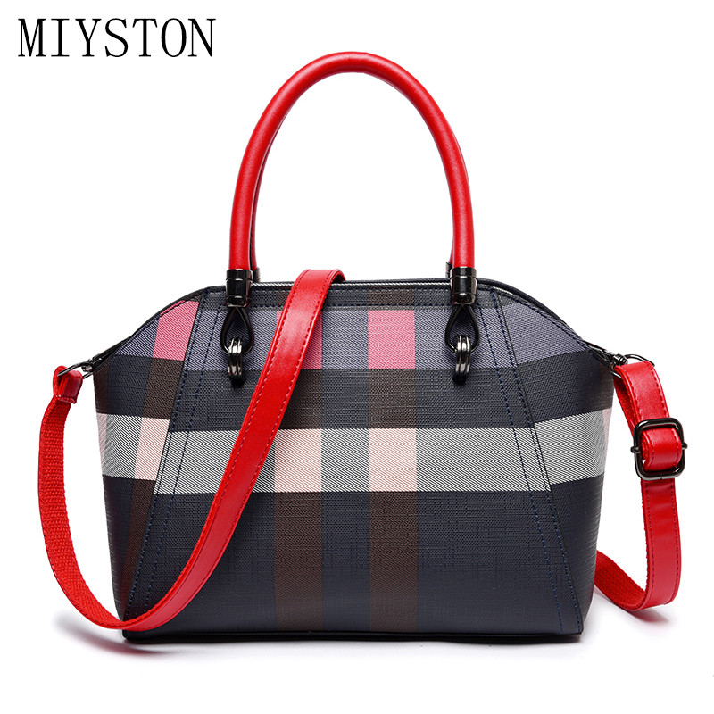 Luxury 2019 Women Bag Genuine Leather Handbags Fashion Stripe Shoulder Bag Female Tote Messenger Crossbody Bags Bolsa Feminina