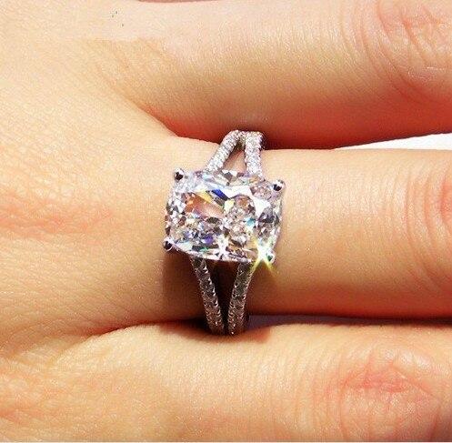 Nscd Diamond Engagement Ring