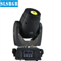 120W Led Moving Head Spot Light For Dj Stage Clubs Disco Lighting Shows LUMINUS LED White Lamp LED Gobo Projector Spot 120w LED
