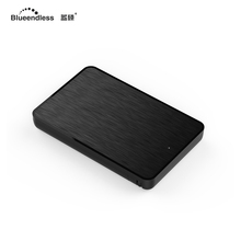 """For usb laborious disk black transportable software free CLE USB three.zero Exterior Laborious Driver Instances 2.5"""" SATA SSD HDD Enclosures blueendless"""