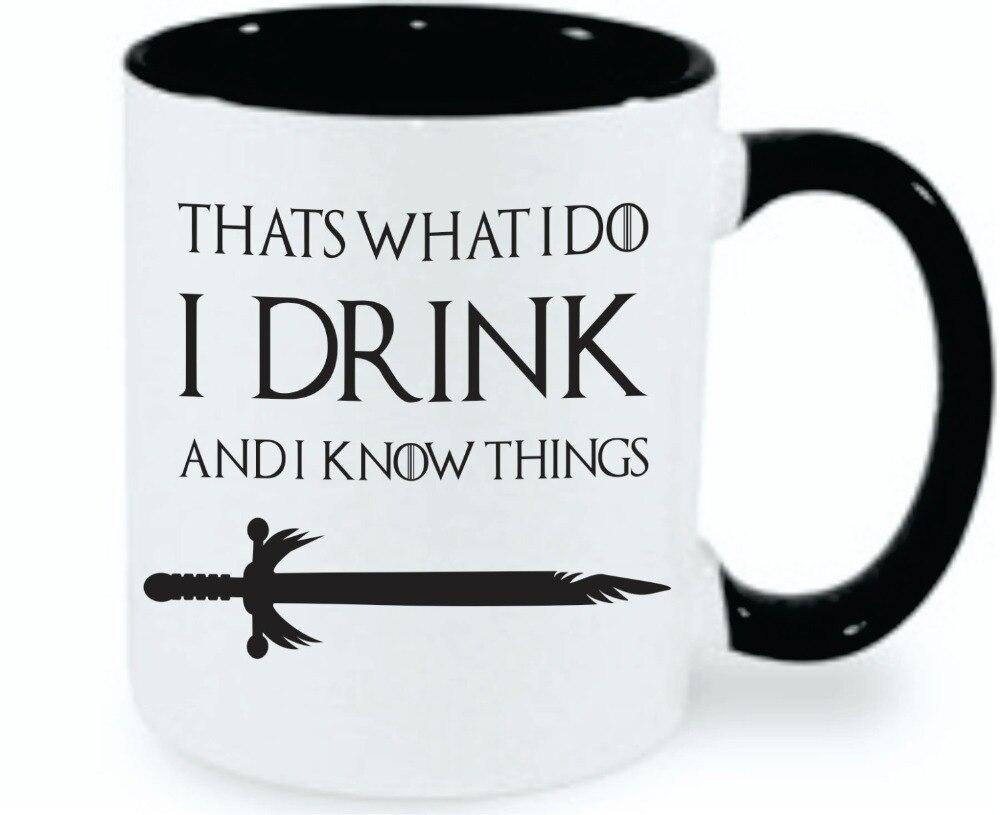 game of thrones Mug Girlfriend Gift, Wife Gift coffee mugs ceramic Tea mugen home decal kitchen friend gifts