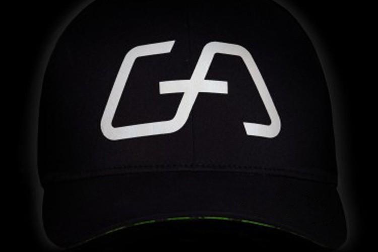 black trucker hat 3659345608_943463140