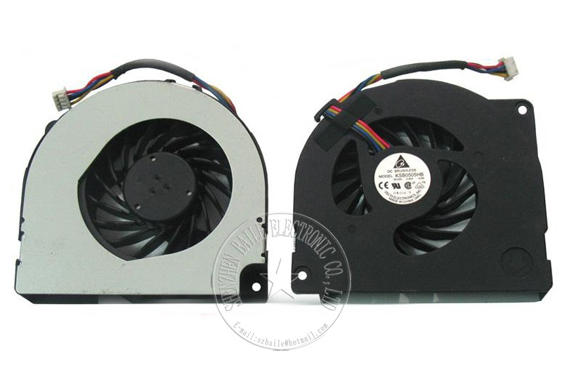 Cooler  for HP Pavilion DV7-2000 DV7-2100 DV7-2200 fan with heatsink 516876-001