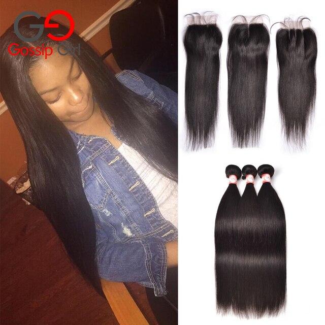 7a cabelo virgem peruano com feixes de fechamento cabelo liso com fecho grande barato com muito fechamentos lace closure com feixes