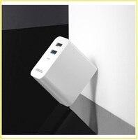 Orijinal meizu 2a hızlı şarj fişi 2 portu micro usb samsung iphone xiaomi için güç seyahat şarj adaptörü hub cep telefon