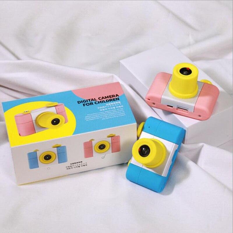 Enfants Jouets Électroniques Mini Numérique Caméras Sport Photographie Caméra Jouets pour Enfants De Noël D'anniversaire Cadeaux Juguetes