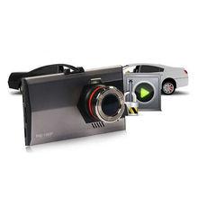 Mini 1080P DVR Dash Camera Recorder LED Night Vision Dashcam Full HD Car DVR Car Video Recorder 140 Degree 32G Vehicle Camera
