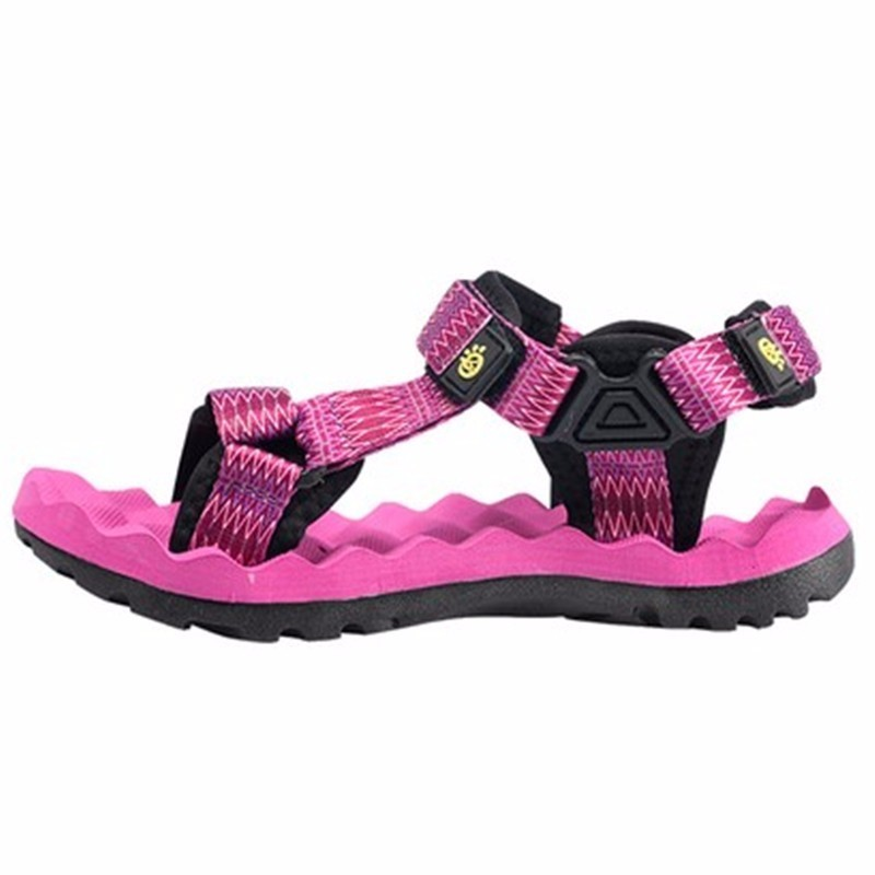 Eu 35-40 Summer Women Ultra-light Wader Sandals Outdoor Camping Hiking Travel Beach Wading Shoes Female Sports Non-slip Sneakers