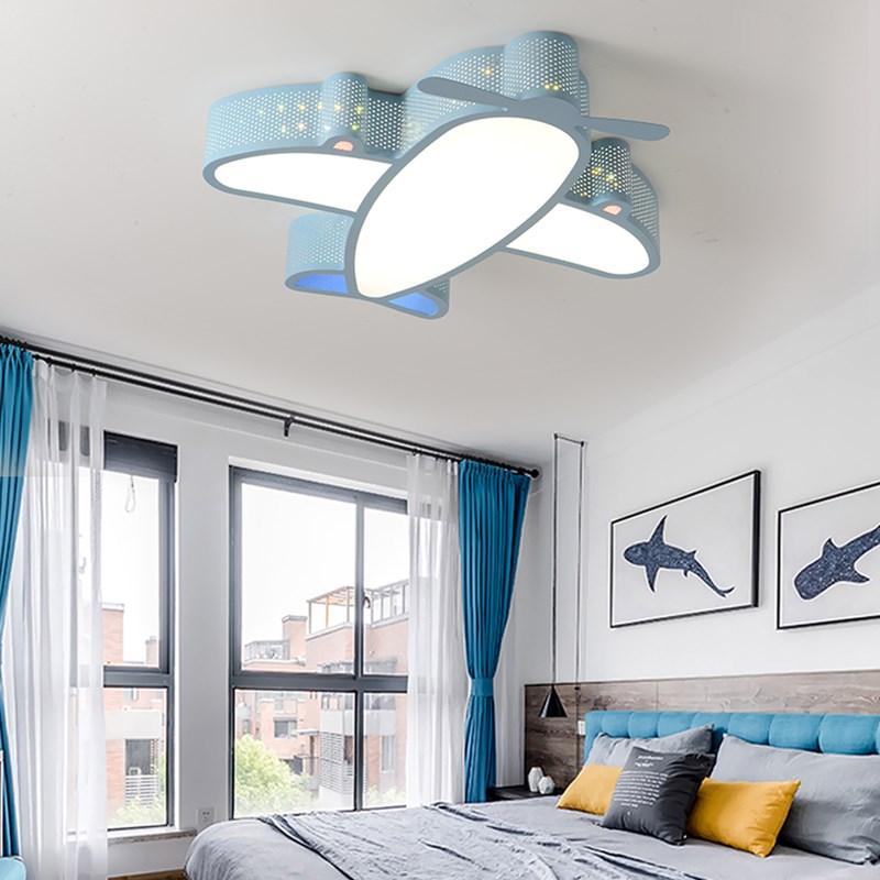 Ceiling Light Boy Kid Room Lighting
