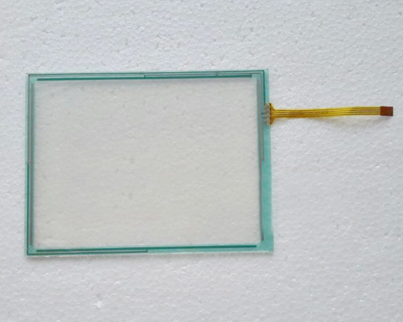 New Touch screen glass panel AST-065B AST-065 AST-065B080 touch screen glass panel ug630h xh