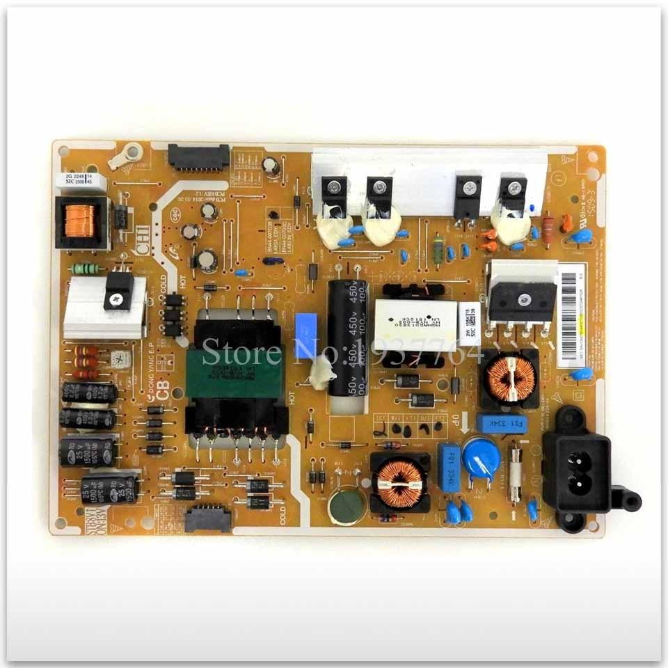 100% new original for plate BN44-00703B L48S1-EDY HG48AD690DJ power supply board free shipping original ilpi 166 power supply board 493111400100h pressure plate ilpi 166 original 100