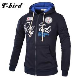 T bird brand 2017 hoodies brand men letter printing sweatshirt male hoody hip hop autumn winter.jpg 250x250