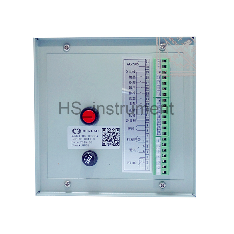 Original HG-TC300A dyeing machine computer dyeing cylinder temperature controller TC300A table temperature controller