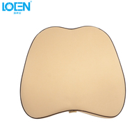 1PCS Car Seat Supports Lumbar Back Support Universal Ergonomics Design Lumbar Cushion For Car Lumbar Support