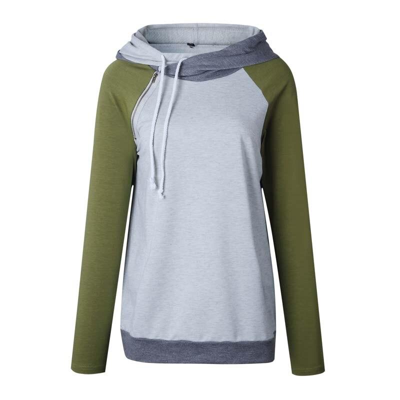 Women's Autumn Hoodie Sweatshirt 35